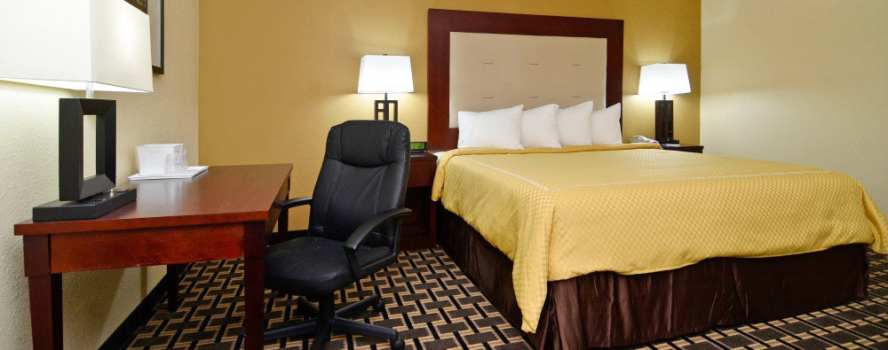 Best Western Woodstock Inn Hotel Spaceous and Modern Rooms